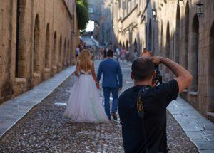 בחירת חברת צילום אירועים