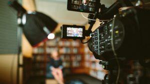 איך בוחרים צלם וידאו?