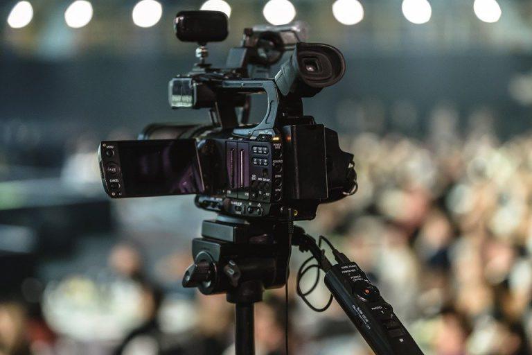 צילום וידאו לאירועים